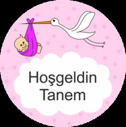 Yeni Doğan Bebeklere Özel